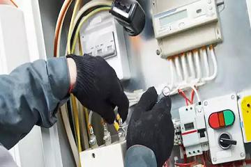 Eletricista Cidade Monções