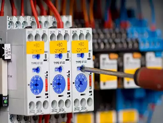 Eletricista Parque Novo Mundo